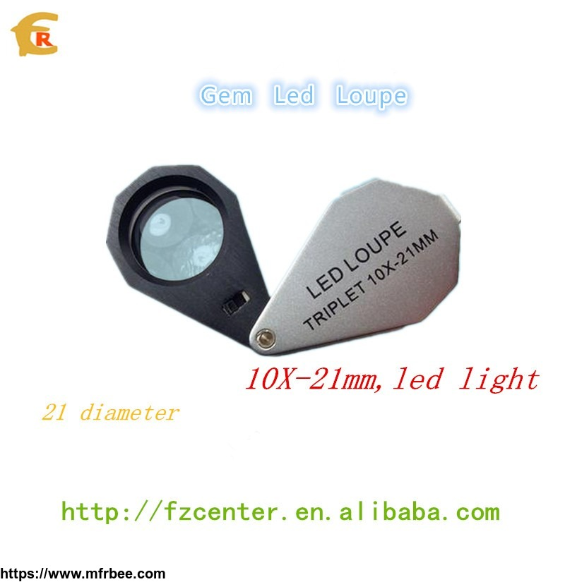10x_six_led_lights_21mm_lens_portable_jewellery_triplet_loupe_magnifier