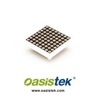 Dot matrix display, LED Display, LED manufacturer, LED Package, Oasistek, TOM-1088