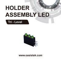 Holder Assembly LED, Holder lamp, LED Lamp, Tri-level