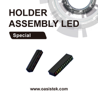 Holder Assembly LED, Holder lamp, LED Components, Special