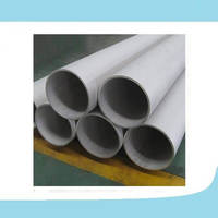 Seamless Stainless Steel Fluid Pipe