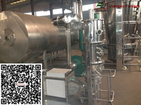 Jiangsu Fanqun Fluid bed granulating dryer