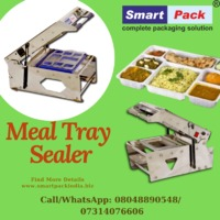 Meal Tray Sealer SPTS 300