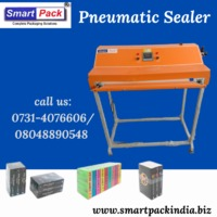 more images of Pneumatic Impulse Sealer Machine