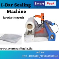I Bar Sealer Machine Price In Indore