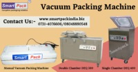 Vacuum Packing Machine For Vegetables In India