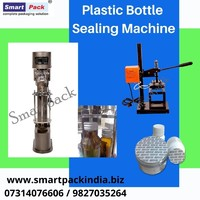 Plastic Bottle Sealing Machine