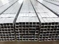 hot dipped Galvanized Welded Rectangular / Square Steel Pipe/Tube/Hollow