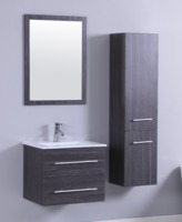 Space Saving Elegant Bathroom Cabinet
