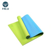 (Agent-want)wholesale yoga mats Eco friendly best selling self rolling affordable yoga mats