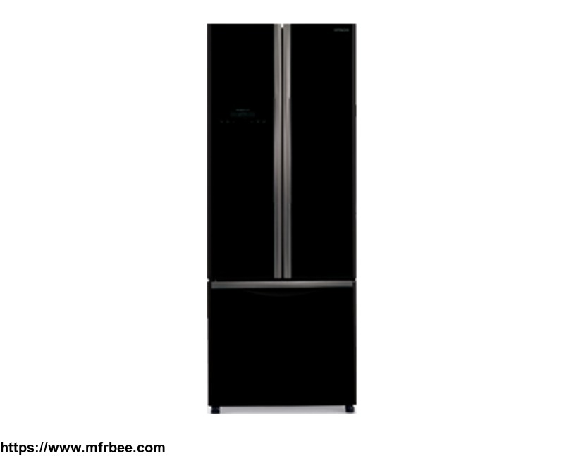 hitachi_french_bottom_freezer_3_door_456_ltr