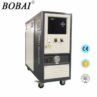 BOBAI industrial water heaters TCU for Kraussmaffei injection molding