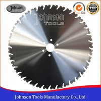 600mm Diamond Saw Blade for Wall Cutting Concrete and Reinforced Concrete