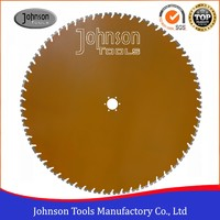 1000mm Laser Welded Diamond Saw Blades for Concrete Wall Saw