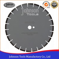 350mm Diamond Cutting Blade for Cutting Asphalt, Asphalt over Concrete