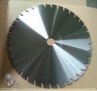 more images of 600mm Diamond Road Saw Blade for Concrete and Asphalt Cutting