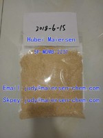 5F-MDMB-2201 MDMB-2201 5FMDMB2201 MDMB2201 High Purity CAS 889493-21-2 White Powder