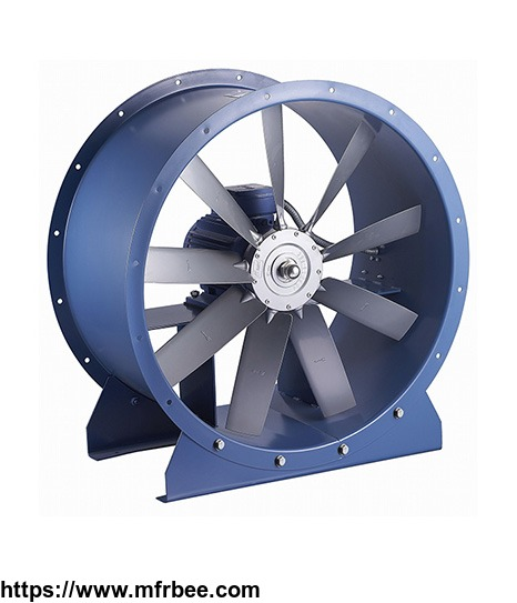 POG LOW NOISE AXIAL FAN
