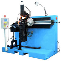 diameter 800 ~ 2000 TCT/circular saw blade automatic grinding machine