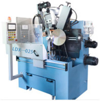 Automatic Large TCT saw blade grinding machine manufactures TCT finger joint cutter grinding machine