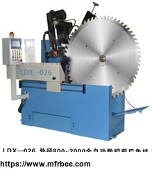 ldx_025_tct_saw_blade_automatic_fully_grinding_machine