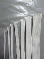 high temperature-resistance special fiberglass sleeving