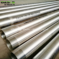 more images of API Spec 5CT Oil well N80 Steel Casing Carbon Steel Casing Pipe Manufactured