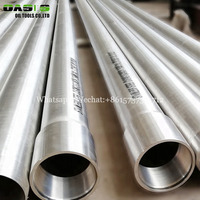 more images of Seamless stainless steel casing pipe 219mm 8 5/8inch Out diameter oilfield pipline tubing