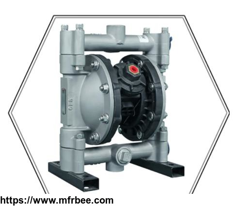 diaphragm_pump_pneumatic_plunger_pump_industrial_pumps_valves_fluid_convey_equipment