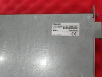 Bosch Rexroth VT-VRPA2-1-11/V0/T1 Analog Amplifier Card PLC DCS