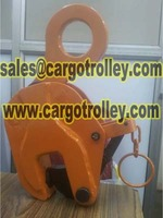 more images of Vertical lifting clamps price list