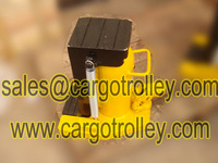 more images of Lifting hydraulic jacks details
