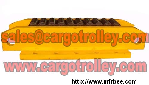roller_dollies_moving_equipment_is_safety_and_durable