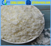 Natural Vegetable Origin Soy Wax