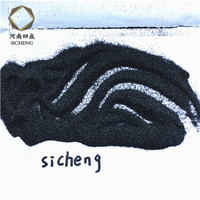 China Factory Price Chromite Foundry Sand