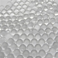 Road marking glass microspheres reflective glass beads