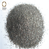 Wholesale Chinese manafacturer Electro  Brown corundum for ceramic