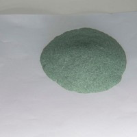 more images of Green silicon carbide for grinding wheels refractory ceramics