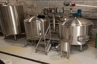 200L home brew equipment for craft beer making machine