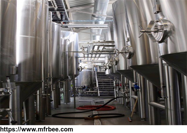 4000l_beer_fermentation_tanks_supplier_for_industrial_beer_making