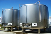 5000L industrial beer brewing machinery turnkey brewery solution for beer production equipment