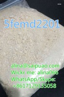 5FEMD2201 Synthetic Cannabins 5femd2201 Supplier(alina@saipuao.com