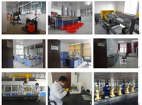 China professional good price Mineral processing test services for gold copper lead-zinc and iron ore etc.
