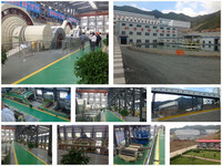 2019 China professional EPC Mineral processing plant construction project EPC