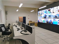 China good price professional newest price Large-screen system of centralized control center for gold mines non-ferrous mines ferrous metal mines etc.