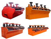 China High efficient hot sale good quality Professional manufacturers flotation machine type XCF KYF BF BSK XTB XJ