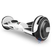 Two Wheel Self Balancing Electric Hoverboard Hands Free Scooter