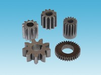 powder metallurgy garden machinery parts original manufacturer
