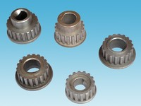 powder metallurgy electrical engineering parts iron based