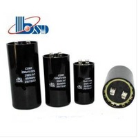 American ANSI/Eia-463 Standard Motor Running and Starting Capacitor, with UL